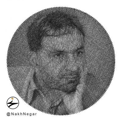 تابلونخ شهید سردارحسن تهرانی مقدم