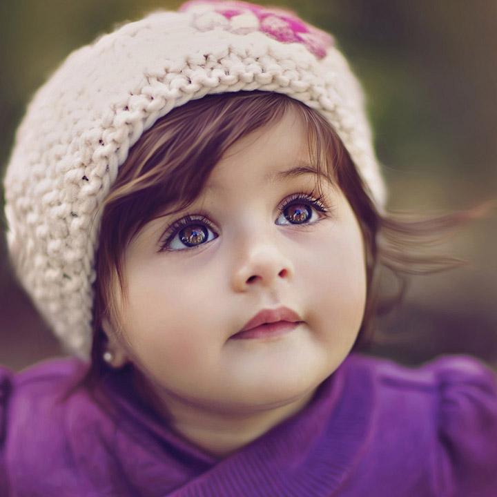 نخ نگار - تابلو میخ و نخ هدیه تولد کودک زیبا